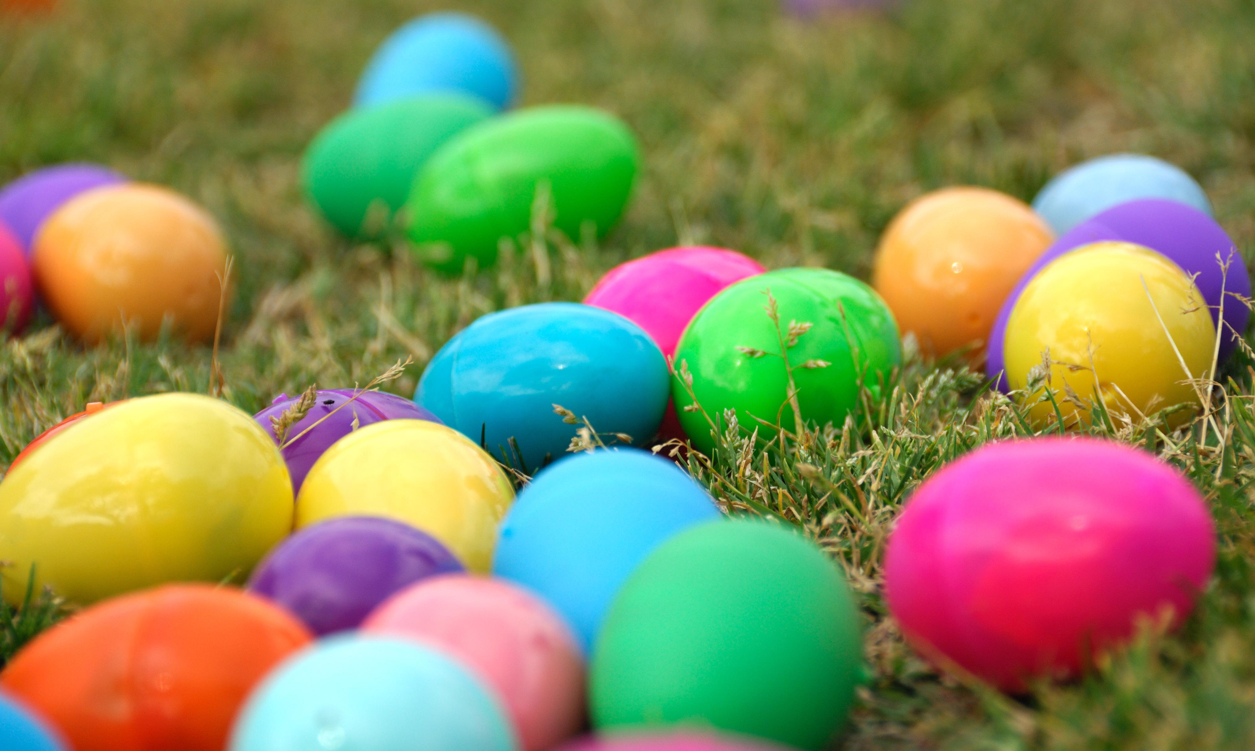 GWCL Easter Scavenger Hunt!