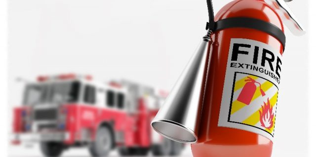 Free Fire Safety Session for Greater Windermere Residents
