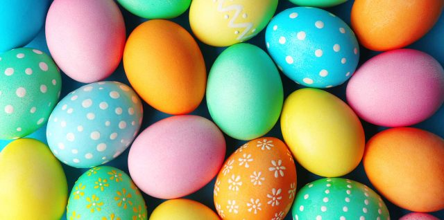 Greater Windermere Easter Egg Hunt – Saturday Mar 31st