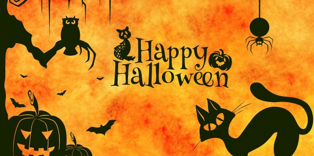 GWCL Halloween Spooktacular! SAT October 27th 1-3pm