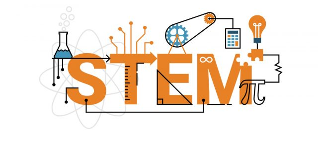 Kids STEM workshop: Tiny Tech – FREE to GWCL Members