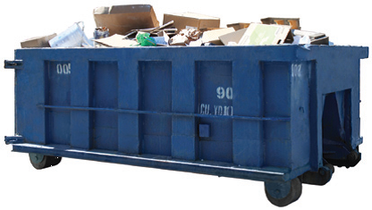 REMINDER! BIG BIN EVENT for GWCL Members – Sat. July 14th 2018