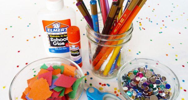 GWCL 4 Week Arts & Crafts Class